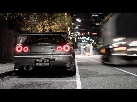 Nissan Skyline R34 GT-R Tribute