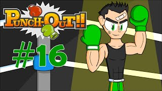 Punch Out!! | Part 16: Oooh~ Banana!