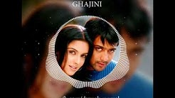 ghajini hindi songs downloadming