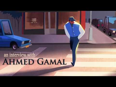 Interview With Dreamworks Visual Development Artist Ahmed Gamal