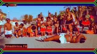 Umkhosi Womhlanga Virgins - Umnyama Kodumuhle  8 thumbnail