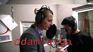 Oybek Raimberdiyev & Abbosbek Azimov (Odamlar) Премьера