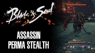 Blade and Soul - Assassin