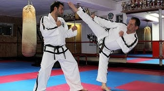 Taekwondo: Darum geht es in dem Kampfsport