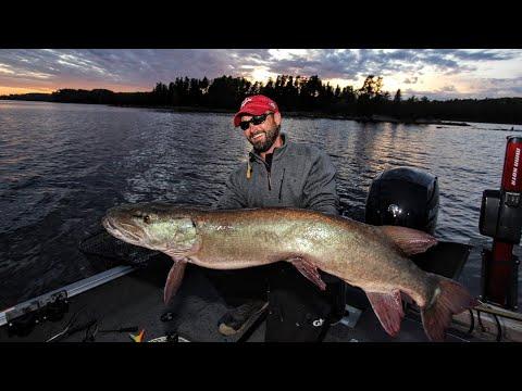 Houseboatin' – Fishing Edge TV