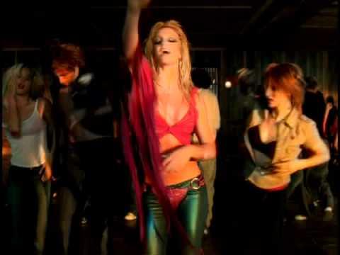 Britney Spears - I'm A Slave 4 U Uncut (Dance)