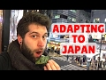 Adapting To Japan - I Should Explain Myself! (Prizes!)