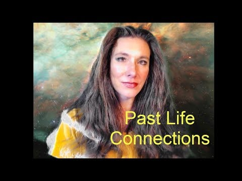 Past Life Connections - Vedic Astrology - YouTube