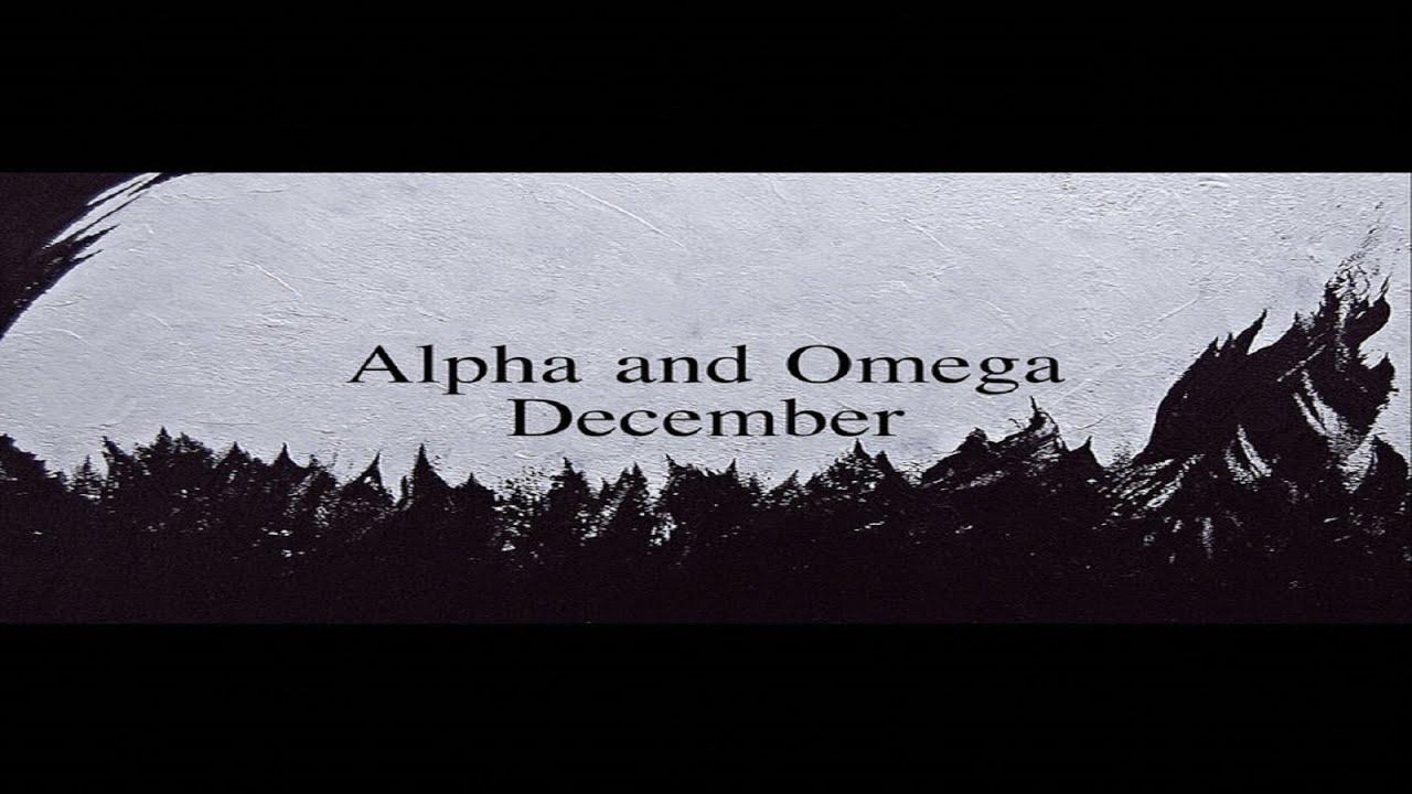 Download December - Alpha and Omega [Full Album]