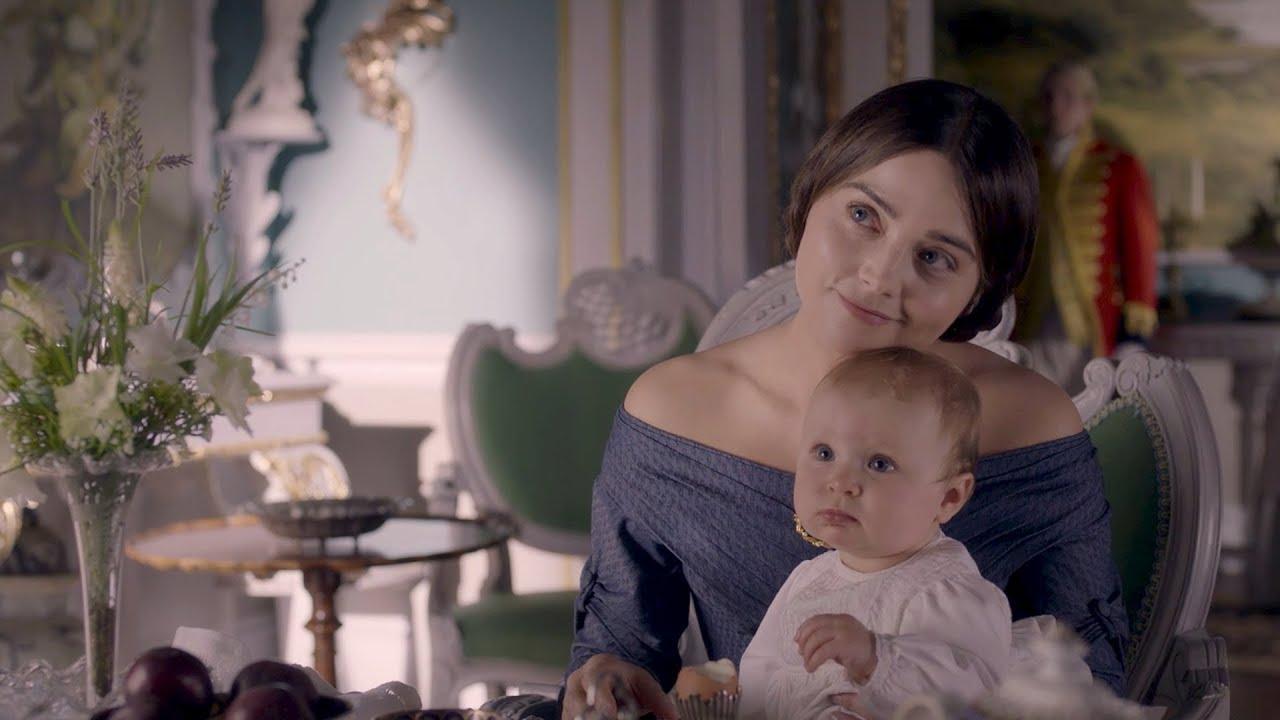 Download Victoria, Season 2: Episode 2 Scene