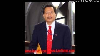 Interview Dr. Richard Saisomorn regarding Thailand Basic Human Rights on Jun. 30, 2013