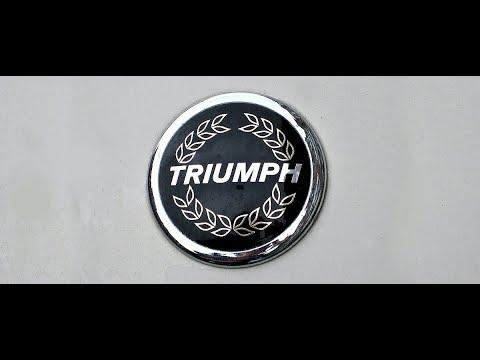 History of Triumph Documentary