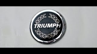 History of Triumph Documentary