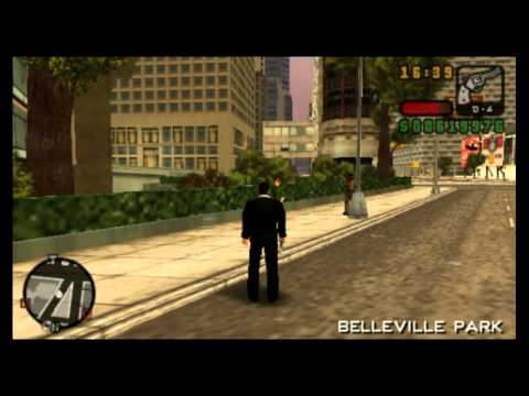 Grand Theft Auto: Liberty City Stories PS Vita | PlayStation TV Retro Review