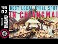 Chillaxing in Hidden Local Hangouts in Chiangmai on a Budget 2019, Huay Tung Tao Lake, Wat Phantao