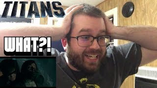 "Download Video Titans 1x2 ""Hawk and Dove"" Reaction/Review!!!!! MP3 3GP MP4"