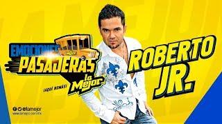 Download Emociones Pasajeras con Roberto Junior MP3 song and Music Video