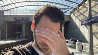 Ansage an Deutsche Bahn! INDIVIDUALVERKEHR abschaffen funktioniert NICHT! Flixtrain die Alternative?
