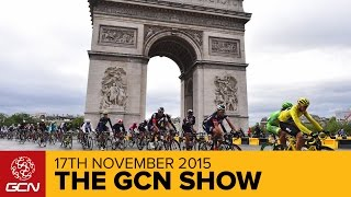 Paris: The Heart Of Cycling | The GCN Show Ep. 149