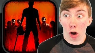 INTO THE DEAD (iPhone Gameplay Video)