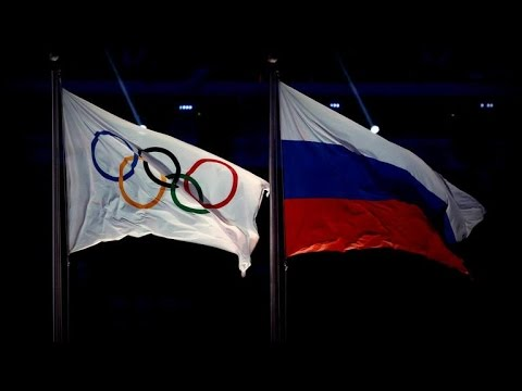 Will Russia face complete ban from Rio Olympics?