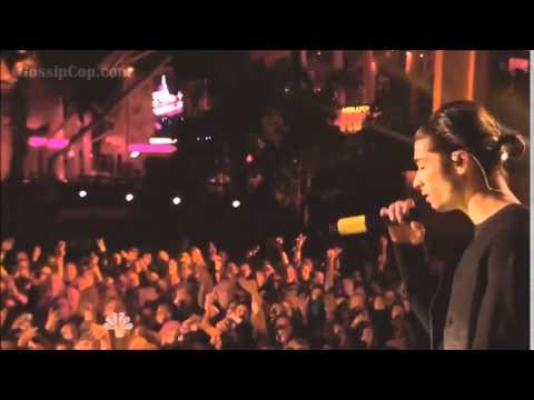 Girl Almighty - One Direction TV Special [HD]