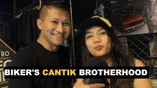 Download Video Budi Bugil dan Nia Biker's Cantik Brotherhood - Mang Saswi MP3 3GP MP4