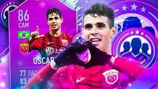 FIFA 19: Oscar SBC Squad Builder Battle vs FGU 😱🔥