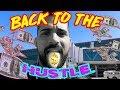 BACK TO THE JOZI HUSTLE (German rapper leaving Cape Town)