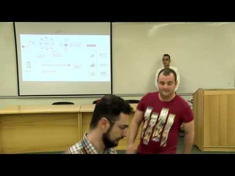 Hovhannes Kuloghlyan Hex Division What comes after Bit- Coin:Interledger protocol