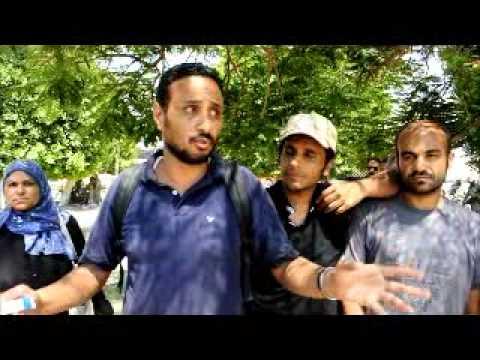 رسالة من ثوار السويس الى ثوار التحرير