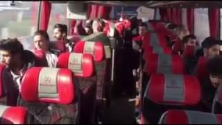 BB Erzurumspor Nazilliye Hareket Etti , Erzurumspor , Nazillispor , BB Erzurumspor