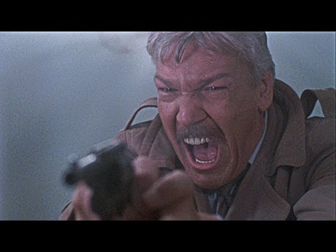 Tom Atkins Goes Apeshit