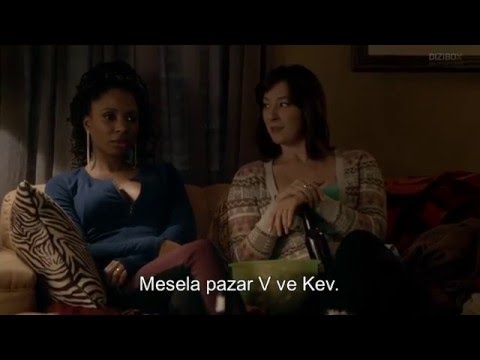 KEV-V-SVETLANA time schedule Shameless Season 6 Episode 11