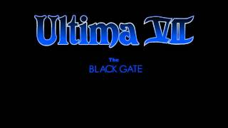 Ultima VII OST Complete soundtrack