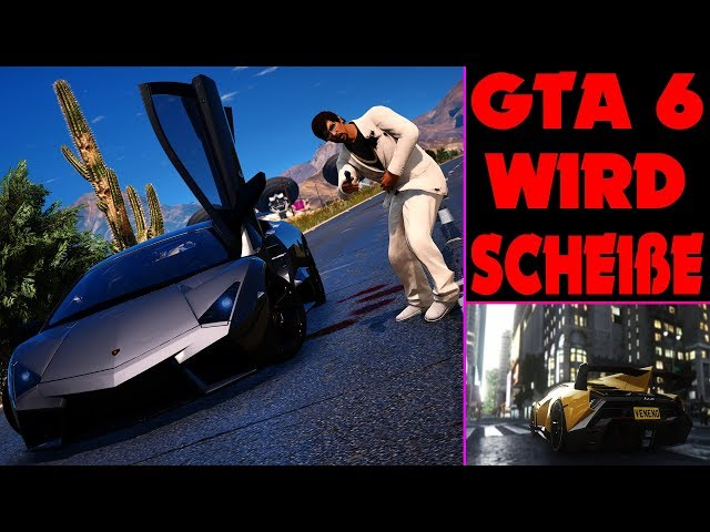 KEINE MONEY GLITCHES IN GTA 6
