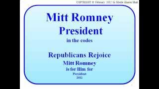 Mitt Romney Part 1.flv