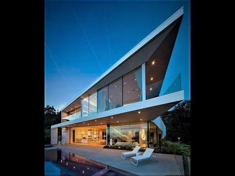 $22,000,000 ULTRA MODERN GIGA MANSION WEST HOLLYWOOD