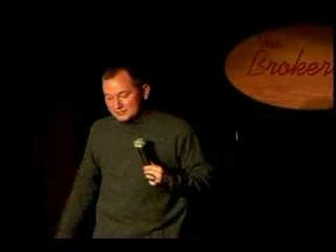 Mike Burton - Standup