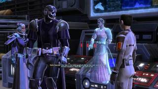 SWTOR - Sith Warrior Storyline Part 19 (light)