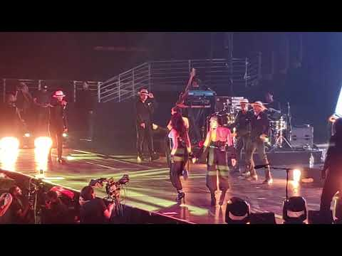 Camila Cabello - Havana #NeverBeTheSameTour 18/10/2018 @ Movistar Arena