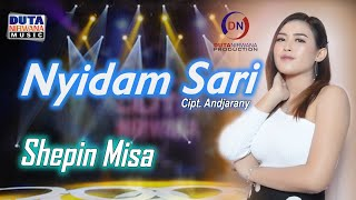 Download lagu Shepin Misa Nyidam Sari