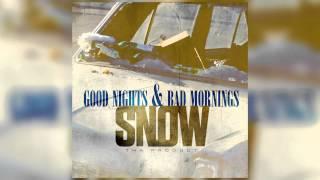 Snow Tha Product - Damn It (Audio)