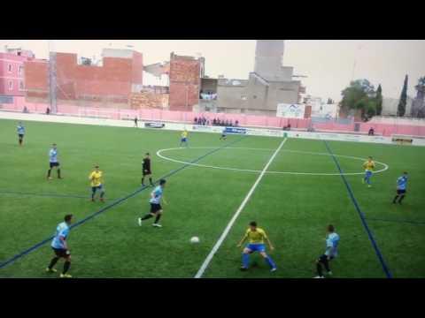 Ricardo Rivera II Recruiting Video - Spain & LAI