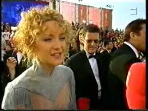 Kate Hudson - Oscar 2001
