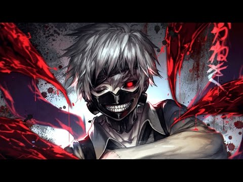 Tokyo Ghoul [AMV] - Scars (1k Sub Special)
