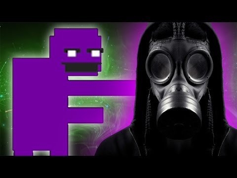 Who Started The Gas Leaks In FNaF: Sister Location?