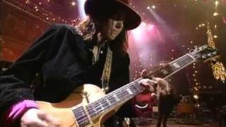 The Black Crowes - Thorn in my Pride - 1993
