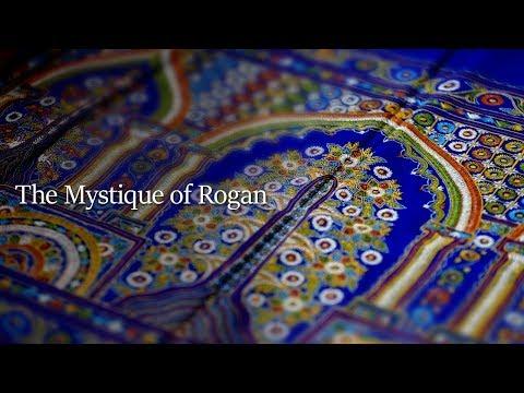 The Mystique of Rogan