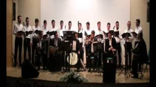 Muş Alparslan Üniversitesi Kutlu Doğum Haftası Tasavvuf Musikisi Konserimizden- Vakti Seher